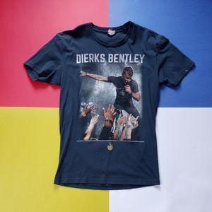 Dierks Bentley Tour Tee Shirt